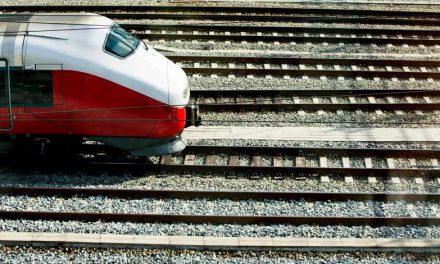 Ønsker nordnorsk tog-samarbeid med Finland