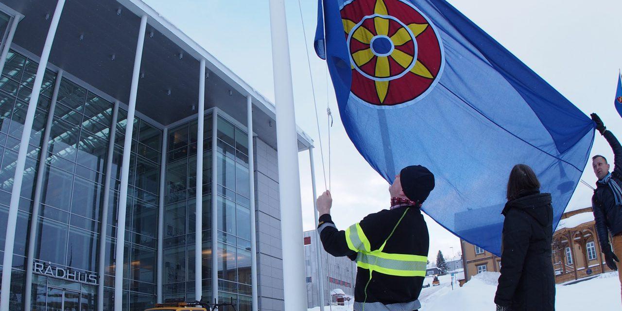 Kvenfolkets dag – Kväänikansan päivä 2020 i Tromsø  • Tromssassa