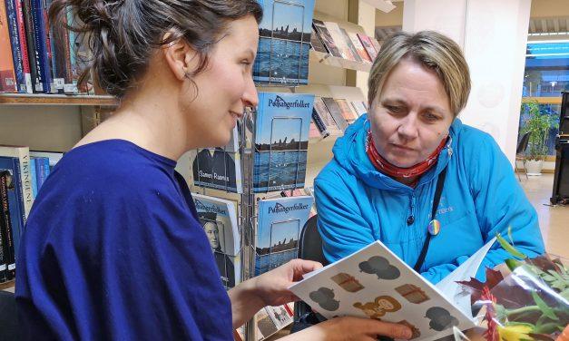 Ser for seg litteraturpris på kvensk og meänkieli