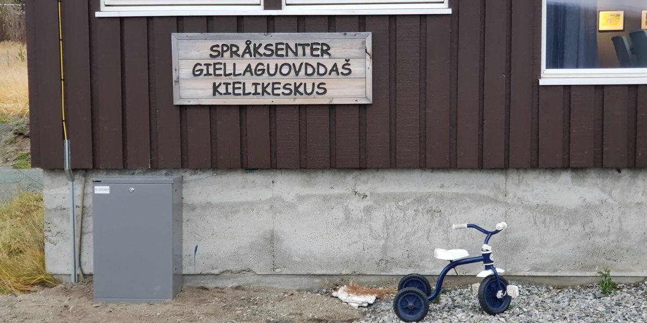 Kurs i kvensk – nå også i Storfjord