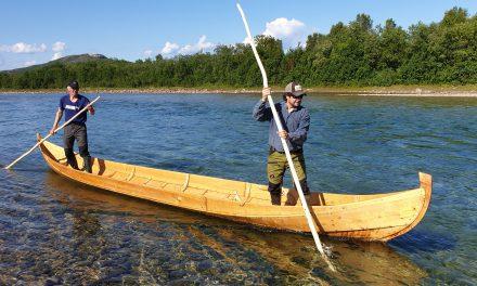 Staker ut ny kurs for havarert båtkultur
