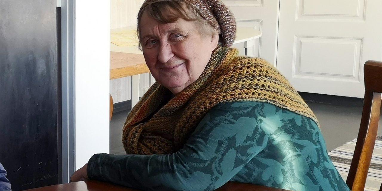 Elsa i Bugøynes ble hedret for sitt engasjement
