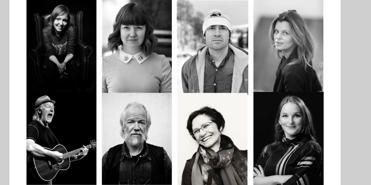 Møt stemmer fra nord i Oslo