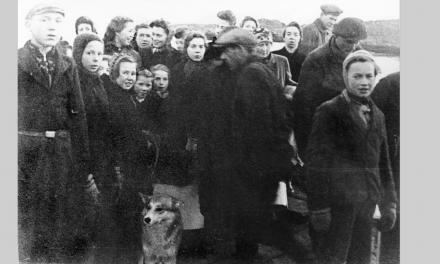 Sammenkomst lørdag – 75 år siden tvangsevakueringen