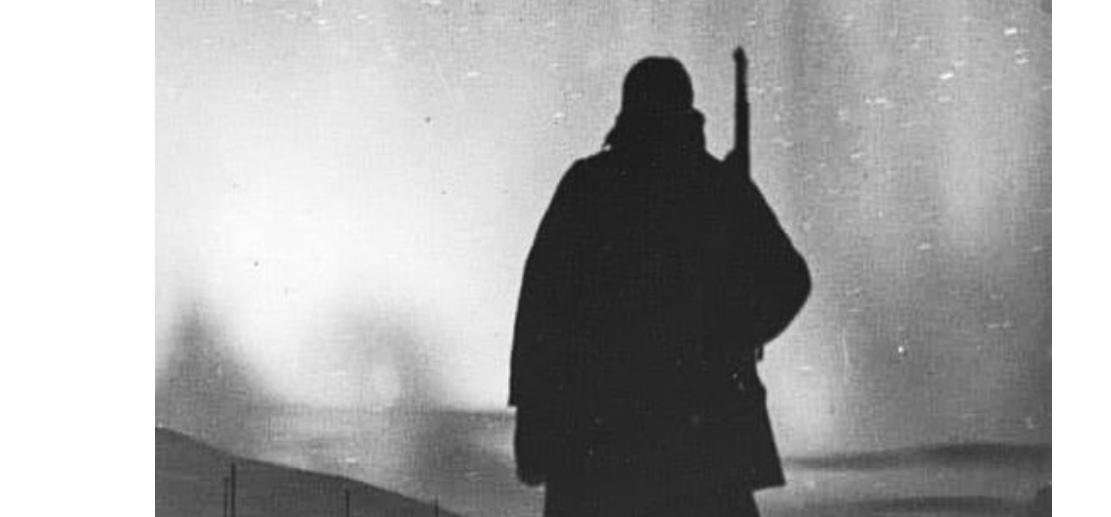 Porsangerfolket minnes marerittet i 1944