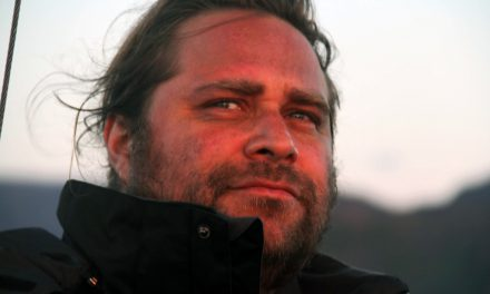 Raymond skal lede det kvenske språksenteret i Vadsø