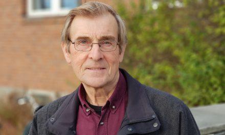 Einar Niemi: Kvenenes historie på 100 minutter