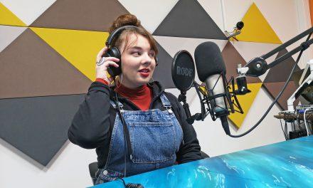Ruijan Radio: Thea satser på popmusikk