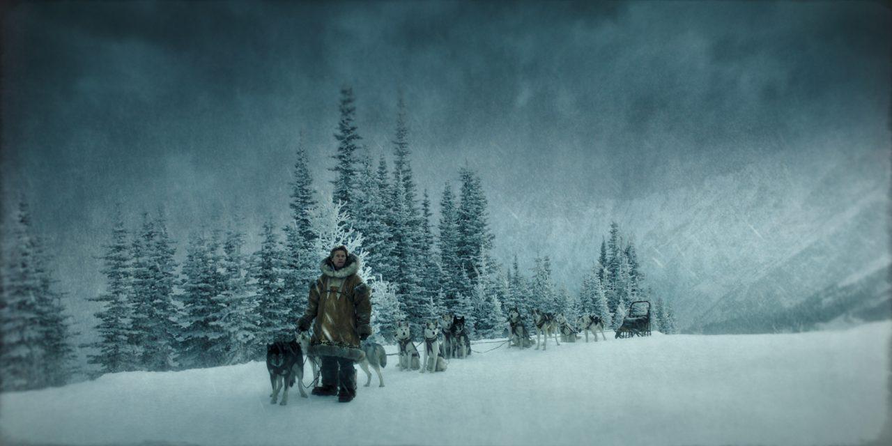 Her er første glimt fra Disney-filmen om Seppala