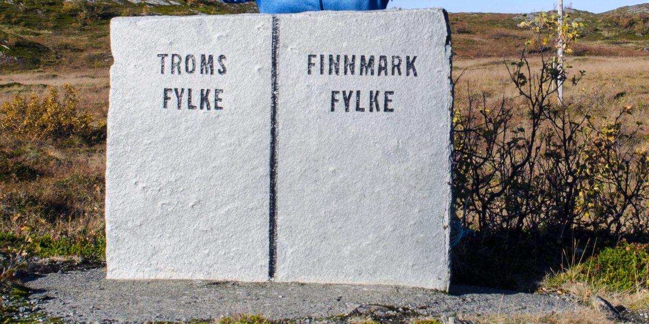 Har vedtatt kvensk navn på den nye fylkeskommunen