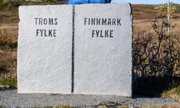 Den nye fylkeskommunen har åpnet den kvenske pengesekken -på samisk