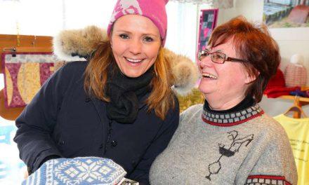 Leserinnlegg: Linda Hofstad Helleland – En kvenminister med bein i nesa