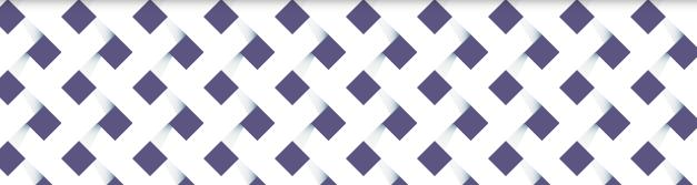 Logoen inspirert av kvensk og samisk flettetradisjon