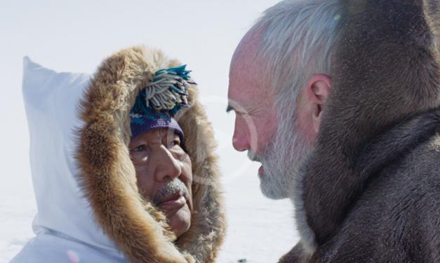Ga ut håndbok om urfolk i arktis