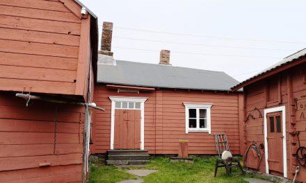 Fikk du med deg disse unike lydopptakene med Ida Tuomainen?