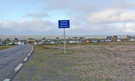 Kallijoki og ni andre navneforslag