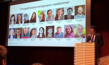 – Gjenspeiler mangfoldet i det norske samfunnet