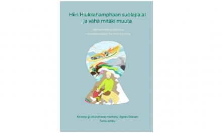 Kvenfolkets dag: Boklansering også i Lakselv