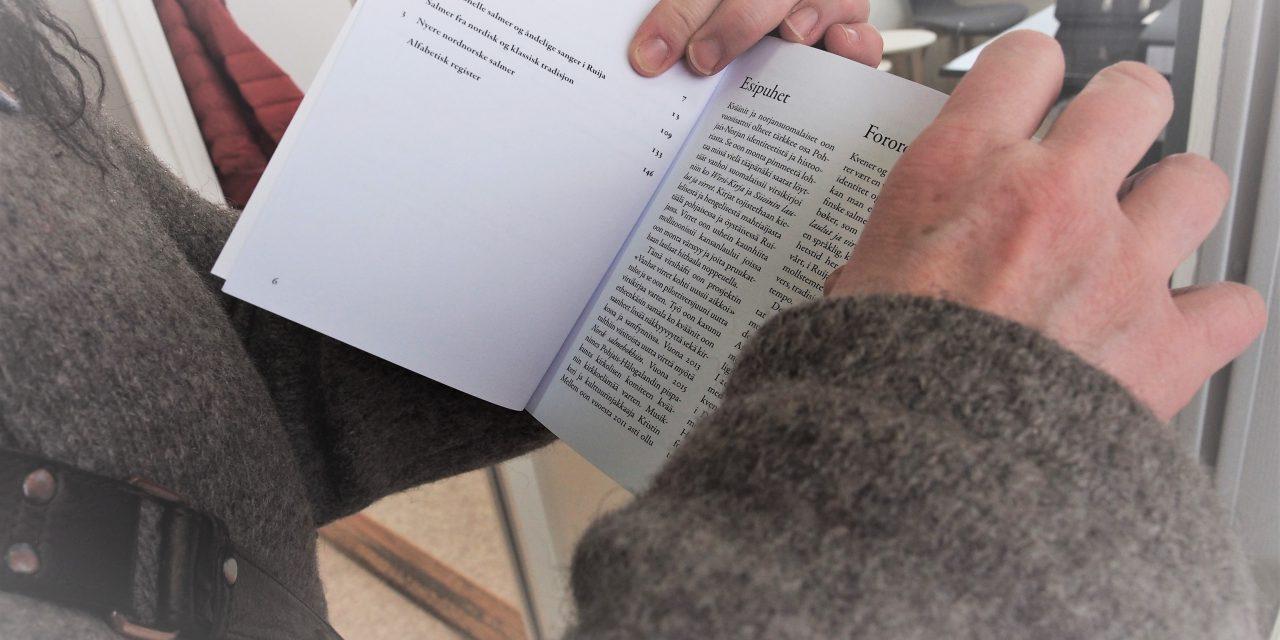 Leserinnlegg: Om å lære av historia