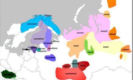 Mikä oon Suomalais-ugrilaisten kansojen mailmankongressi?