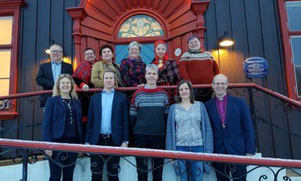 Leserinnlegg: Kirken må lære av historien