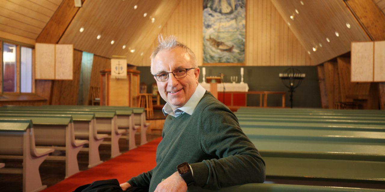 Mener kvenene sliter med et anti-kvensk Kirkeråd