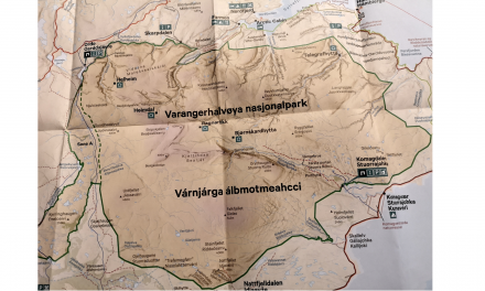 Klage: Manglende kvensk synliggjøring i Varangerhalvøya nasjonalpark