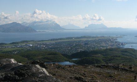 Går for fysisk oppmøte i Bodø