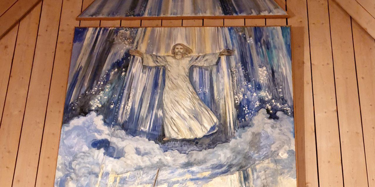 Blir Elin den eneste kvenen i kvensk kirkeutvalg?