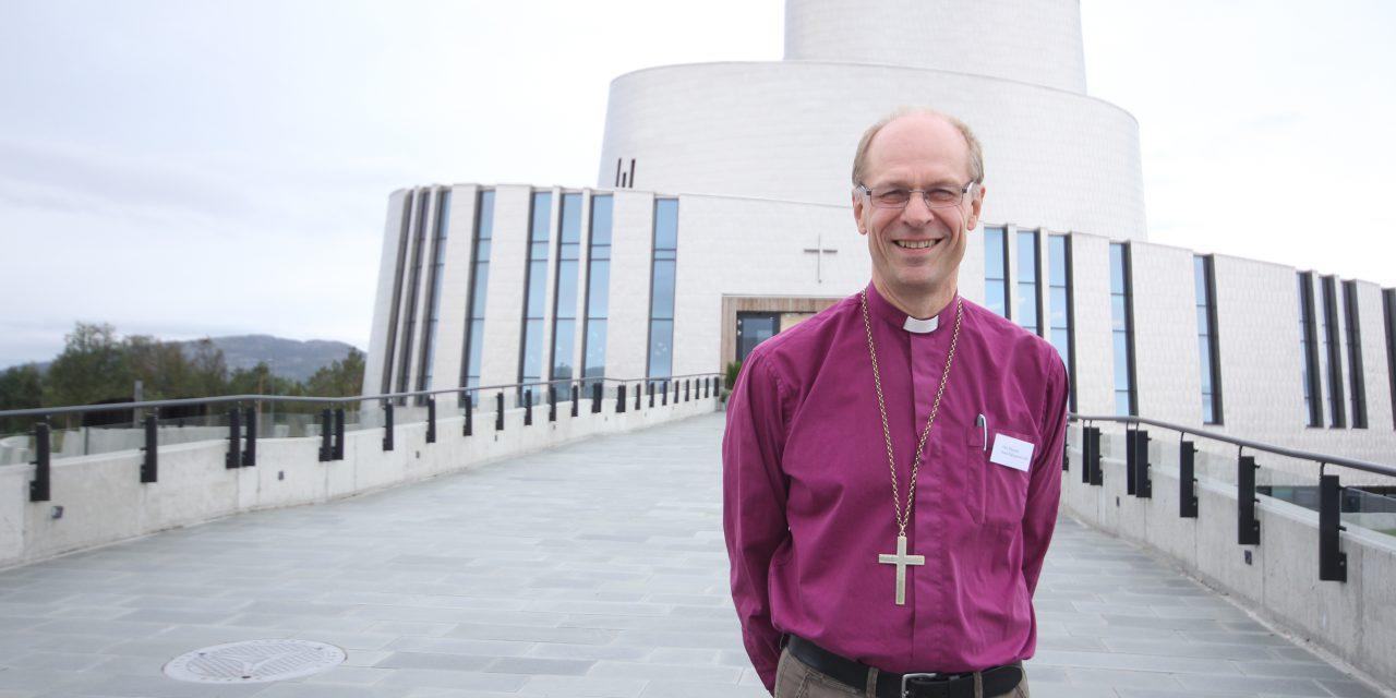 – At vi har overtatt ansvaret for kvensk kirkeliv mener jeg er en styrke