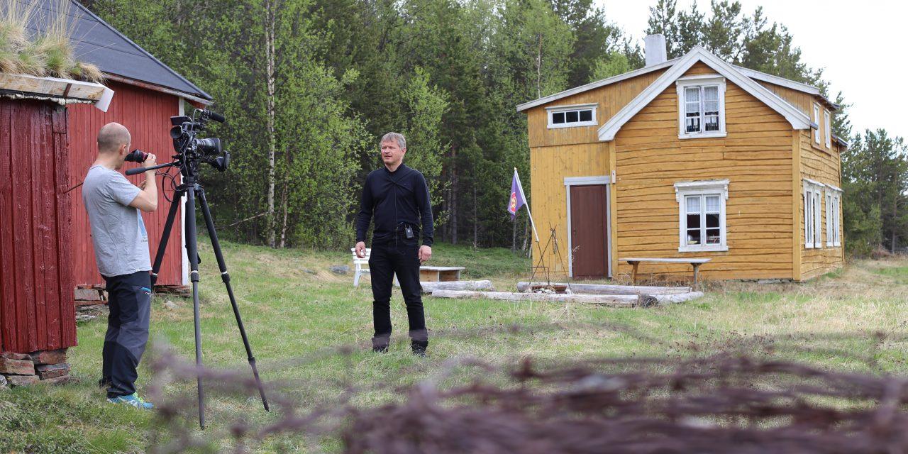 Starter i dag: Slik blir Paaskiviikko 2020