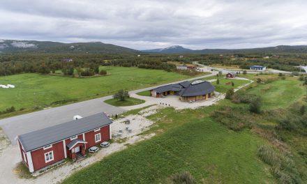 Kvensk kultur i Porsangers bygdebøker