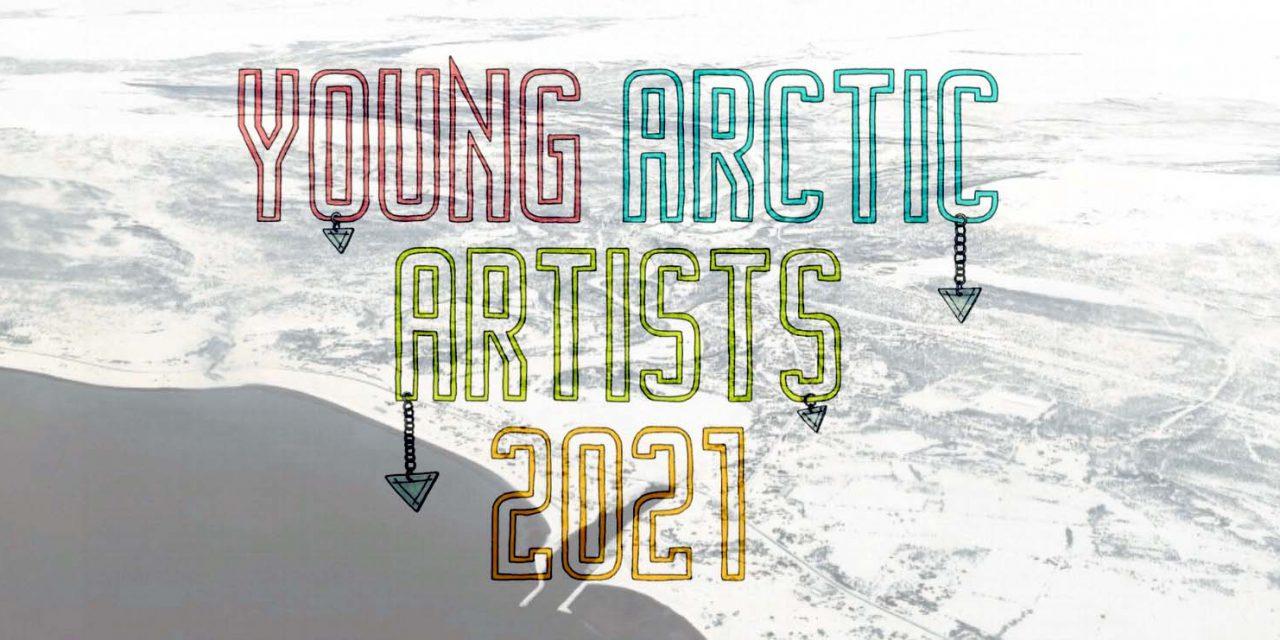 Kvääniperspektiivi arktisessa kunstiprosjektissa