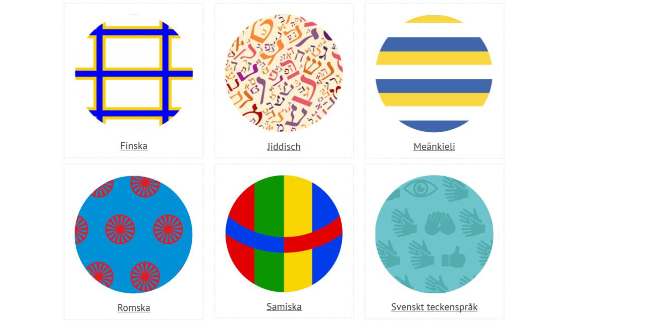 Solid svensk innsats for levende språk