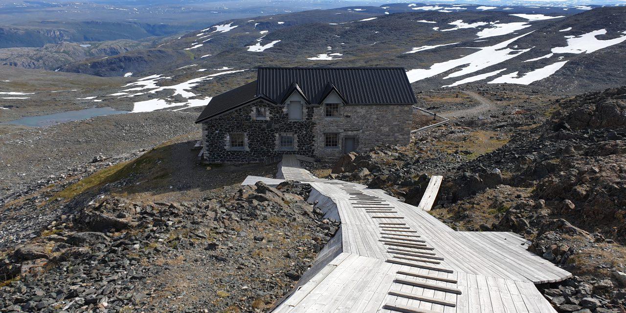 Innlegg fra stedsnavntjenesten: «Misvisende om kvensk navn på fjell i Alta»