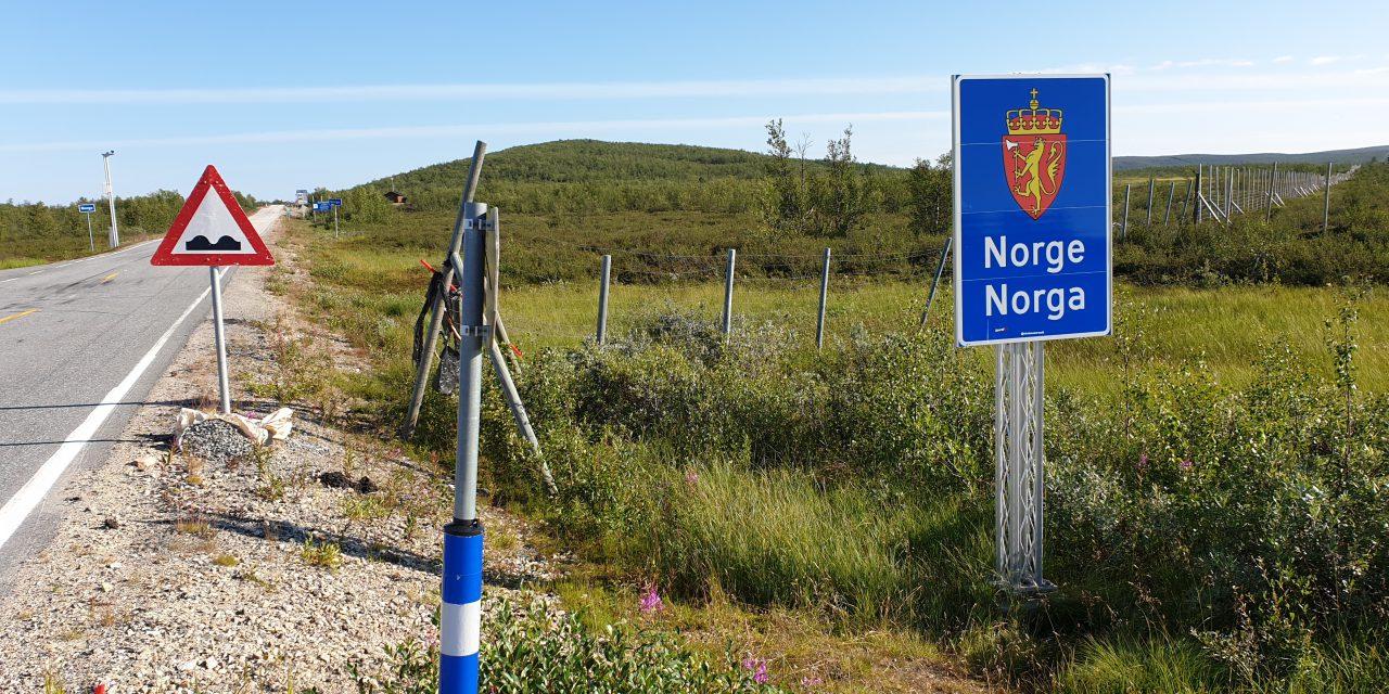 Mener Finland bør åpne grensen for hele tiltakssonen