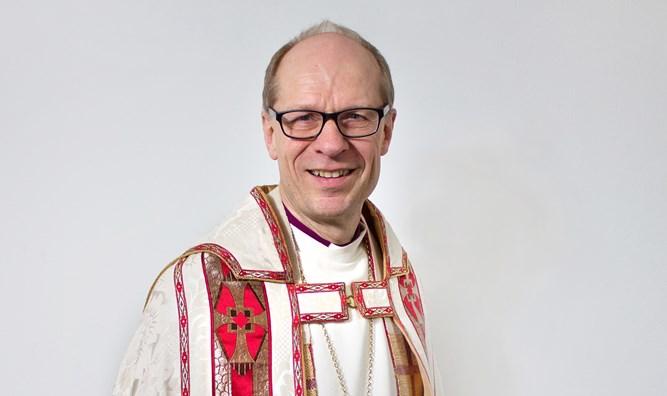 Biskopen bekrefter: Er forpliktet også overfor kvener