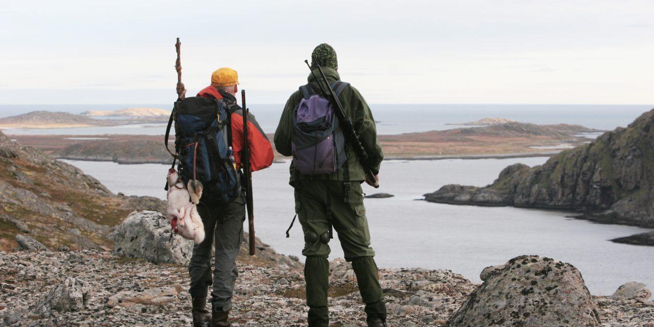 Hvem eide grunnen i Finnmark?