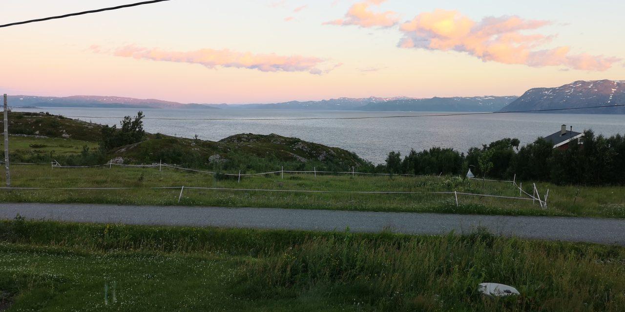 Skal kartlegge bruksrettigheter i Vest-Finnmark