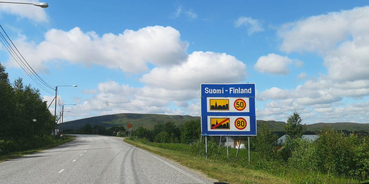 Har kvenskklassen din lyst på studietur til Finland?