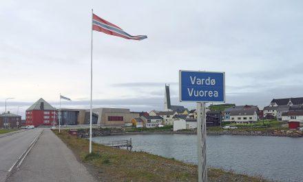 Stolt av Vardøs kvenske historie