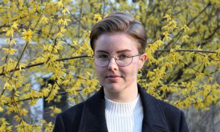 Jakter på det kvenske gjennom dikt