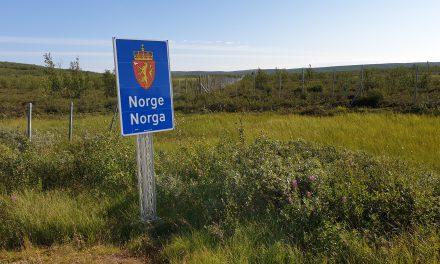 Ja til Norja?