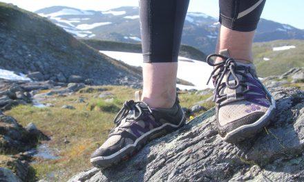 Inviterer til lavterskel norskfinsk gåtur