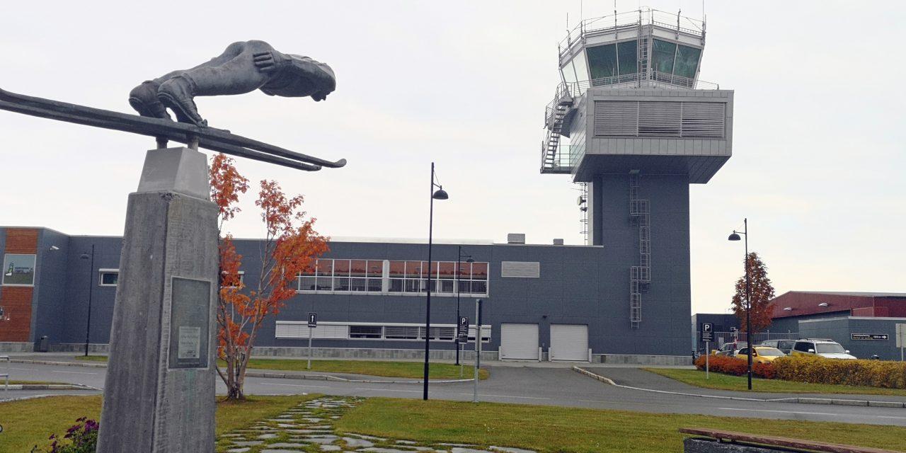 Nye kvenske navn inn for landing