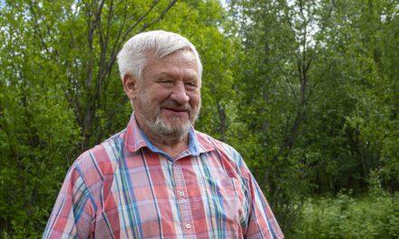 Leserinnlegg: «Har rett til undervisning i både kvensk og finsk»