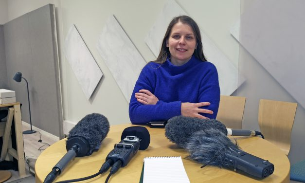 Ruijan Radio: Hva skal kongeriket hete på kvensk?