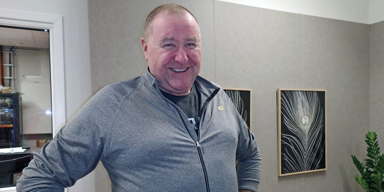 Ruijan Radio: Frank jakter på sine kvenske røtter