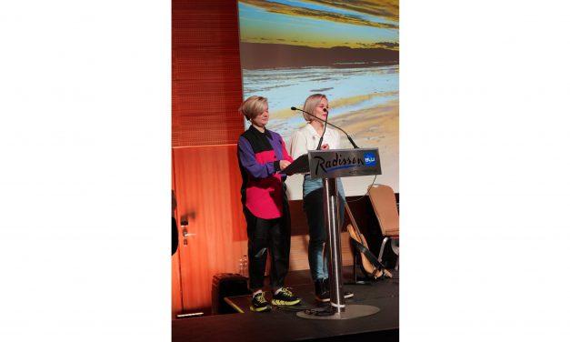 Heidi og May-Britt med klar beskjed til kommisjonen