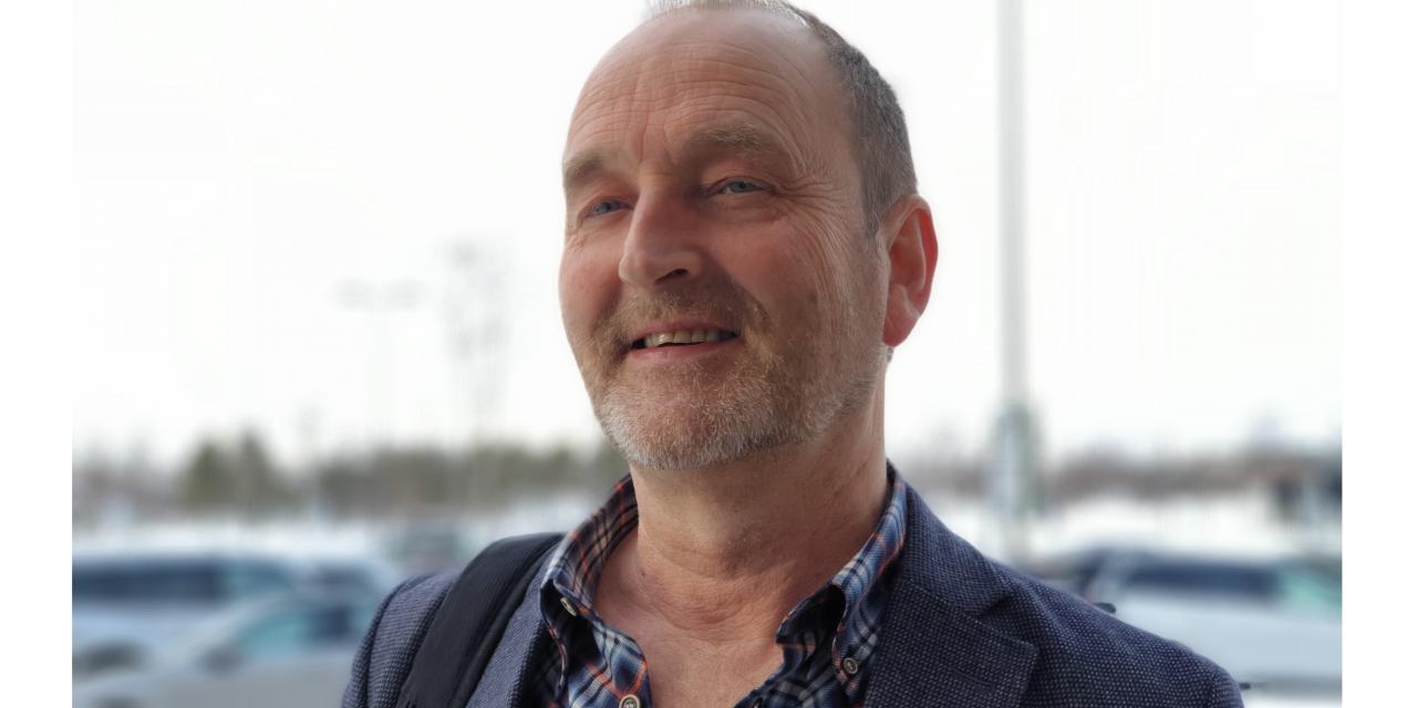 Børsskog oversatt til norsk: – Å gå via NKF er en omvei